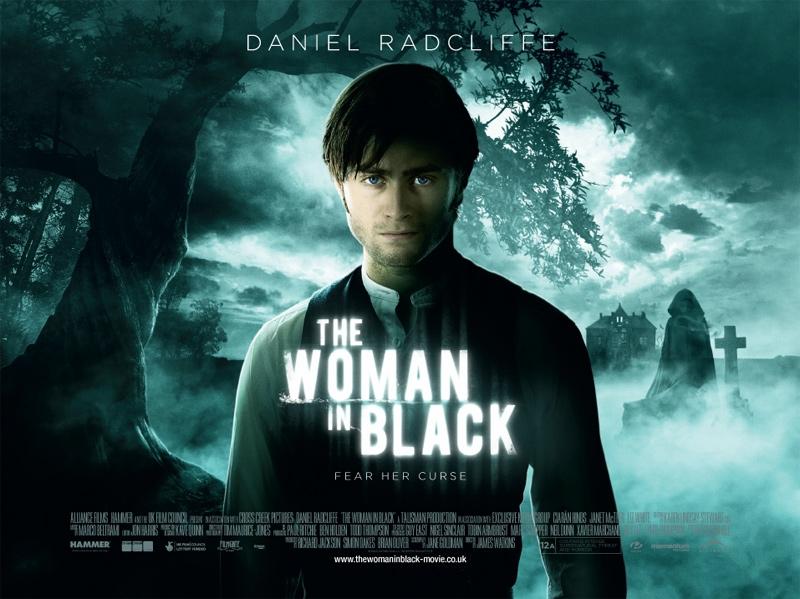 Женщина в чёрном / The Woman in Black (2012)